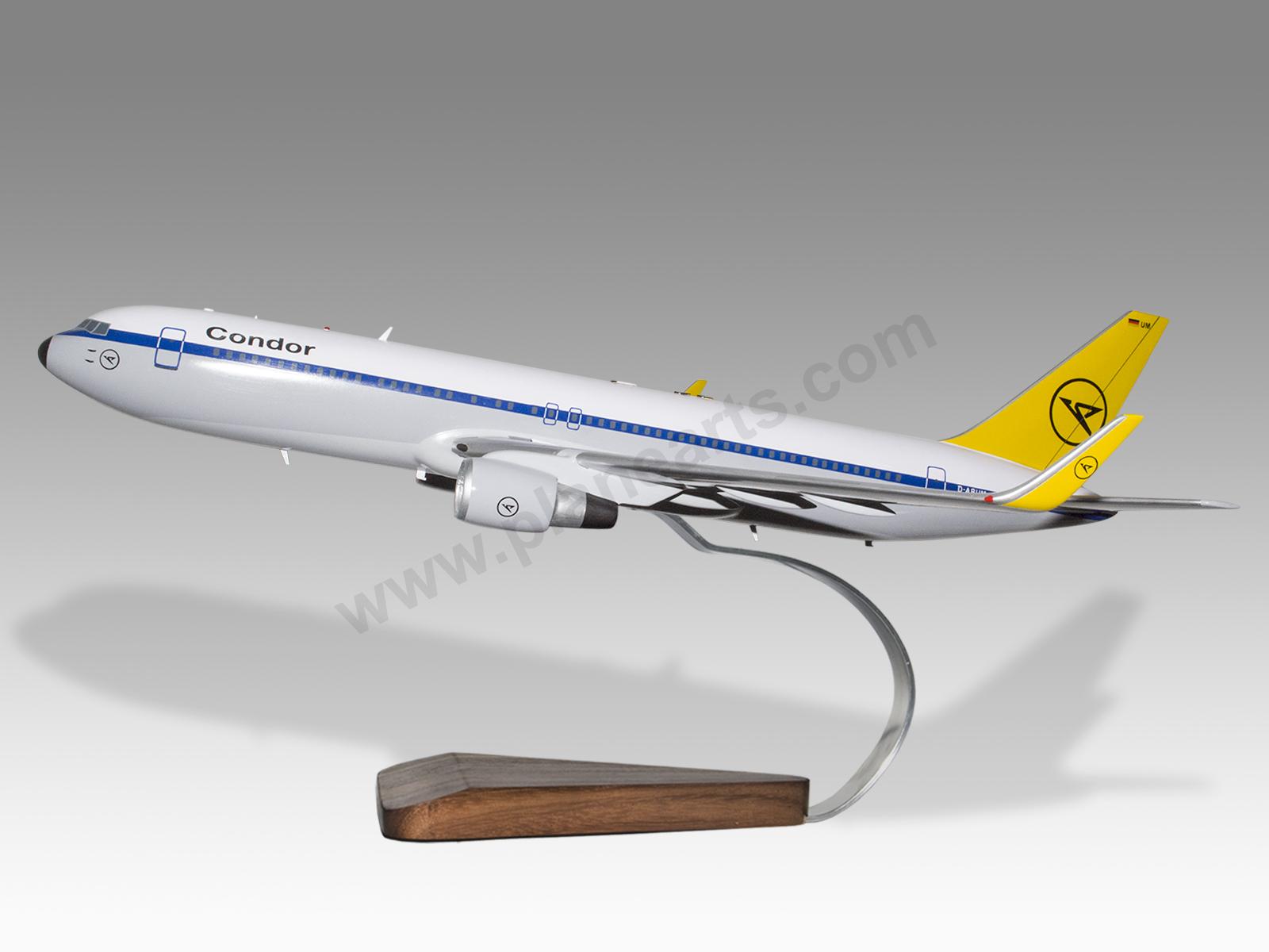 Xl seats 767 condor Condor